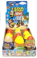 Aras Eggo Toys (Turkey)